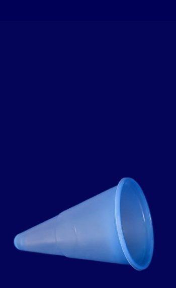 rożek niebieski